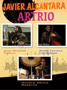 JAVIER ALCÁNTARA ARTRIO 2
