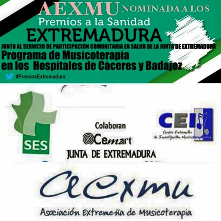 PREMIO AEXMU