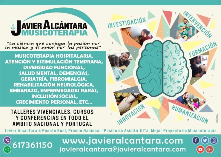 Cartel Crema A3 Horizontal Musicoterapia Alcantara_2_FINAL IMPRENTA